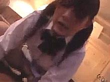 ロリコンのドMという凄まじい性癖をもつセフレを調教する童顔JKがヤバすぎるwww