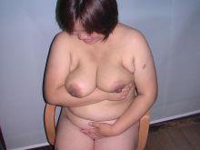 【素人ハメ撮り投稿10枚】デブなセフレの巨乳が抱き心地よすぎて癖になるぜぇwww