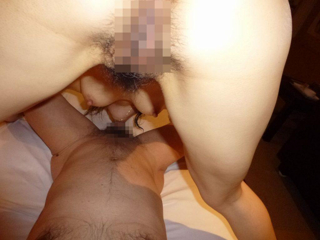 【素人ハメ撮り投稿】チンポに飢えたBBAのプライベートセックスが強烈にエロいンゴwwww その9